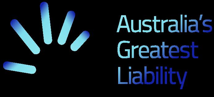 Greenpeace AGL Logo